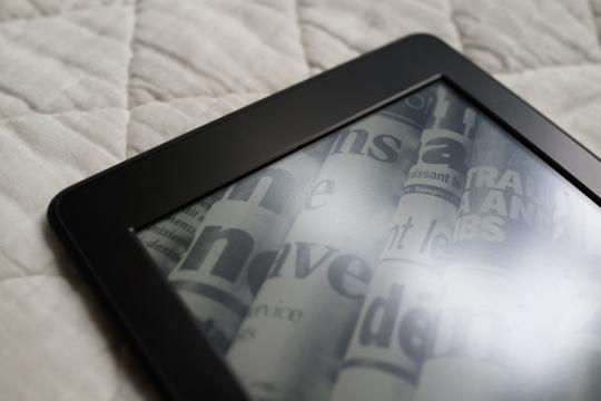 旧Kindle